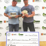 2017 DMWD 3rd Place Denis Perrier and Matt Guacci