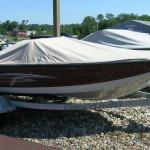 Crestliner 1750 Fish Hawk Cover - Never used