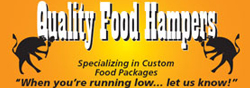 Quality Food Hampers