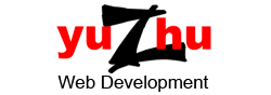 YUZHU Web Development